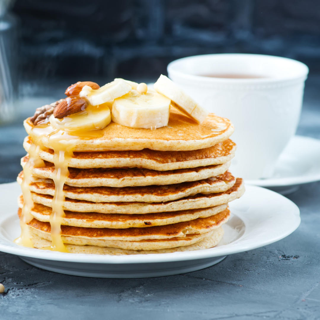 7 healthy breakfasts